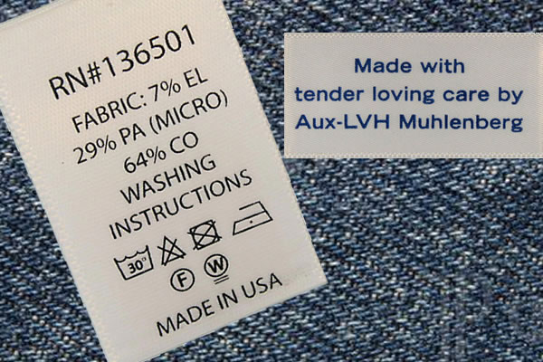 care-labels-printed-labels