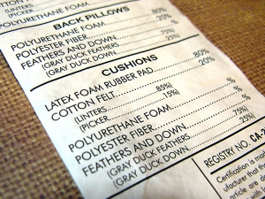 tyvek labels