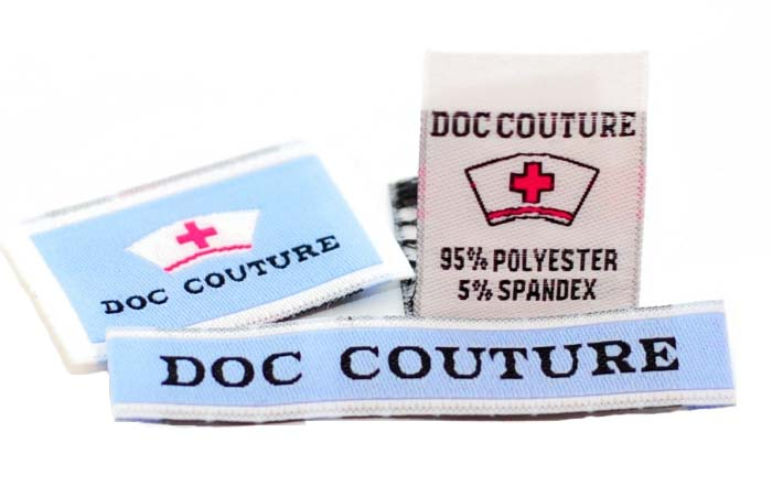 Woven Doc Coutour