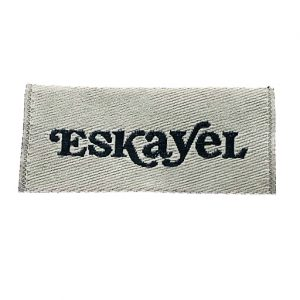 eskayel name label