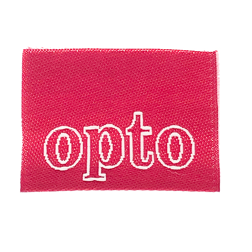 opto name labels